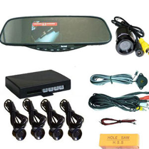 Car Parking Sensor with 2.4G Wireless Receiver & Transmitter