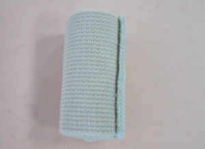 Honey Comb Elastic Bandage pictures & photos