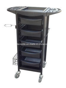 ABS Material Hiar Trolley (180) pictures & photos