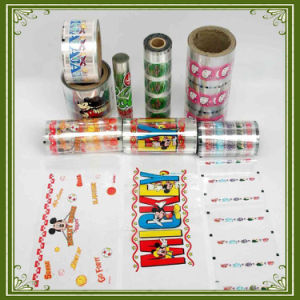 Various Customized/Heat Transfer Film pictures & photos