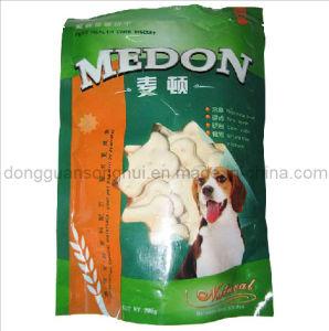 Pet Treat Packaging Bag, Metalized Dog Food Bag Wholesale