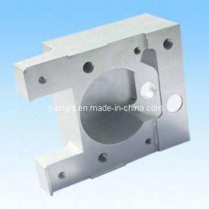 CNC Machining for Aluminum Parts F-052 pictures & photos
