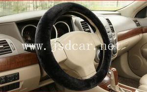 Car Steering Wheel Cover, Available in Various Colors (JSD-P0035) pictures & photos
