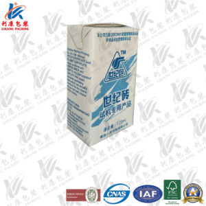 China Aseptic Laminated Paper with Best Quality pictures & photos