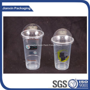 Transparent Plastic Cup/Mug 16oz/22oz pictures & photos