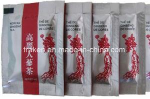 High Quality Instant Ginseng Tea pictures & photos