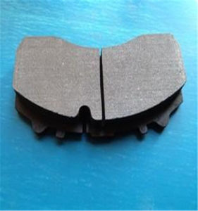 Motorman Fully Stocked High Temperature Resistance Auto Parts Brake Pad D197-7120 for Toyota Hiace 04465-35050 pictures & photos