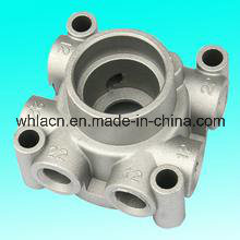 Stainless Steel Investment Precision Casting Pump pictures & photos