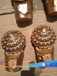 New Single Cone Drill Bits for Oil Drilling and Mining pictures & photos