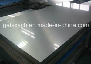 Custom-Made High Quality Titanium Sheet / Plate pictures & photos