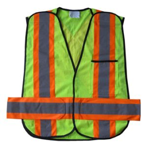 Reflective Safety Vest for Worker pictures & photos