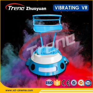 Professional Popular Hot Sale Virtual Reality Simulator pictures & photos