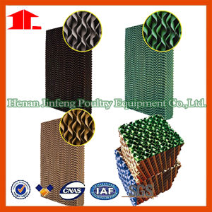 Cooling Pad with High Quality for Poultry House pictures & photos