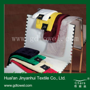 Colorful Hanging Towel/ High Quality Towel/ Absorbent Towel