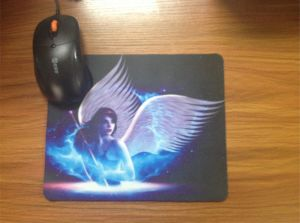 Rubber Mouse Pad for Advertising Item pictures & photos
