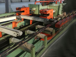High Automation Big Capacity Auto Hydraulic Cold Drawing Machine Rod Drawing Machine E pictures & photos