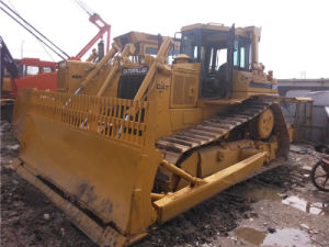 Used Cat D6r Bulldozer Original Japan/Caterpillar Bulldozer D6r pictures & photos