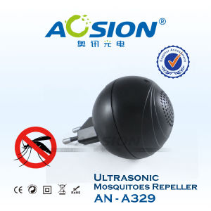 Best Price Natural Evict Beetle Ultrasonic Pest Repeller