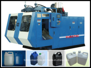 5L Double Station Blow Molding Machine (FSC70D) pictures & photos