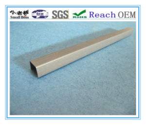 2013 Simple Environmental PVC/Plastic Slender Pipe pictures & photos