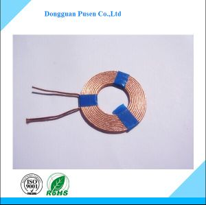 Qi Wireless Charger Coil Receiver Pad Self-Bond