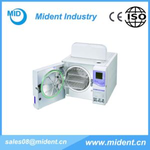 Built-in Printer USB Output Dental Sterilization Autoclave Mau-Zoe Plus pictures & photos