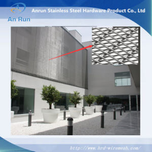 Art Architectural Mesh, Stainless Steel Wire Mesh pictures & photos