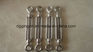 DIN1480 Casting Rigging Turnbuckle in Ss316 Good Quality pictures & photos