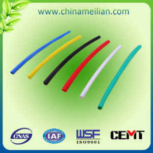 Silicone Rubber Sleeving PVC Pipe pictures & photos