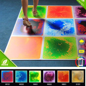 Cool Gel Floor Tile Toy for Kids Fun pictures & photos