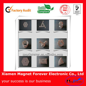 Magnetic Ball Neocube 3mm for Sale pictures & photos