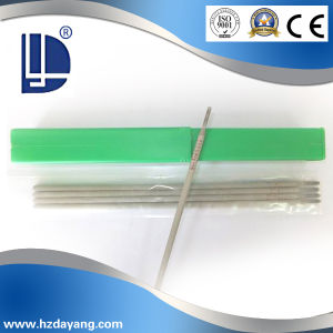 High Quality Stainless Steel Welding Electrode Aws E307-16 pictures & photos