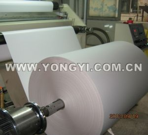 Silicone Paper for Self Adhesive Label Material pictures & photos