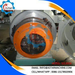 Europe Quality Ring Die Pellet Machine Make Poultry Feed Additives pictures & photos