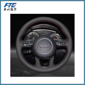 Hot Selling Car Steering Wheel Cover 2017 pictures & photos