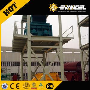 60m3/H Mobile Concrete Batching Plant Hzst60 Price pictures & photos