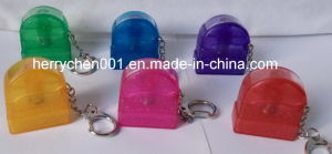 Mini Flash Stamp with Key Ring (HT 1028) pictures & photos