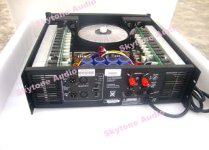 Ca18 Hot Selling Professional Power Amplifier pictures & photos