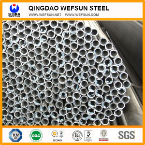 Q235 0.4~27mm Thickness Mild Steel Round Tube pictures & photos