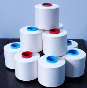 100% Polyester Sewing Yarn- (3/40s) pictures & photos