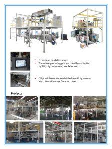 600 Kg/Hr Powder Coating Production Line Powder Coating Machine pictures & photos