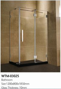 High Quality Shower Door for Good Price pictures & photos