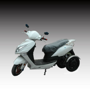 3 Wheel Electric Motorcycle 1000W Lithium Battery (LEADER-SP01) pictures & photos