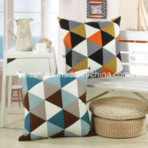 Customized Cushion Covers for Export pictures & photos