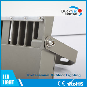 80W LED Flood Lighting with Ce/RoHS 110lm/W pictures & photos