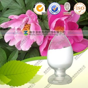 Natural Red Peony Root Extract 98% HPLC Paeoniflorin pictures & photos