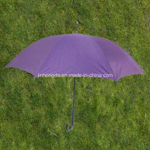 "Anti UV 23""X8k Sun and Rain Straight Umbrella (YSS0082-3) pictures & photos"
