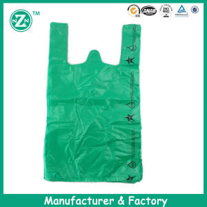 China custom printed t shirt packaging bags with various for Custom plastic t shirt bags