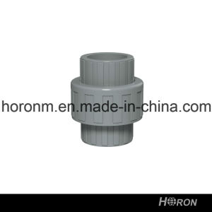 CPVC Sch80 Water Pipe Fitting (UNION)