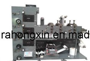 Flexo Printing Machine Four Color pictures & photos